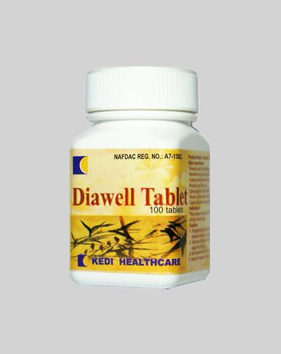 herbal diabetes medicine