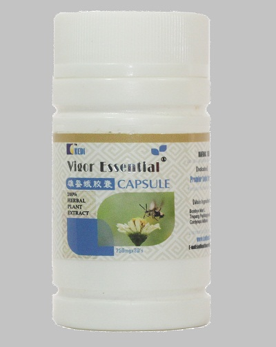 herbal medicine for male infertility