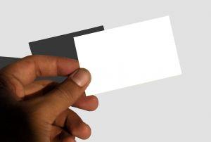 Business Card Nigeria