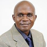 Pastor Adeyemi Adeniyi Martins