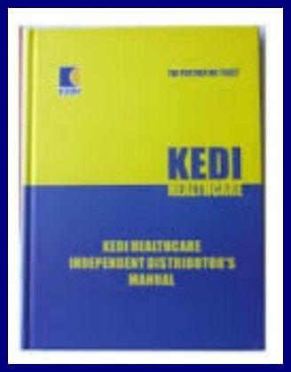 Kedi Health Distributors