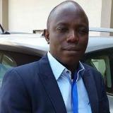 Pastor Moses Egbeniyi