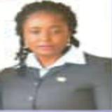Ugwu Felicitas Ikpeama