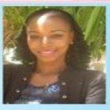 Miss Josephine Oko