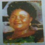 Mrs. Egbeada Florence